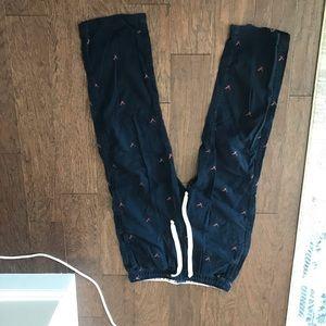Men's American Eagle Pajama Pants